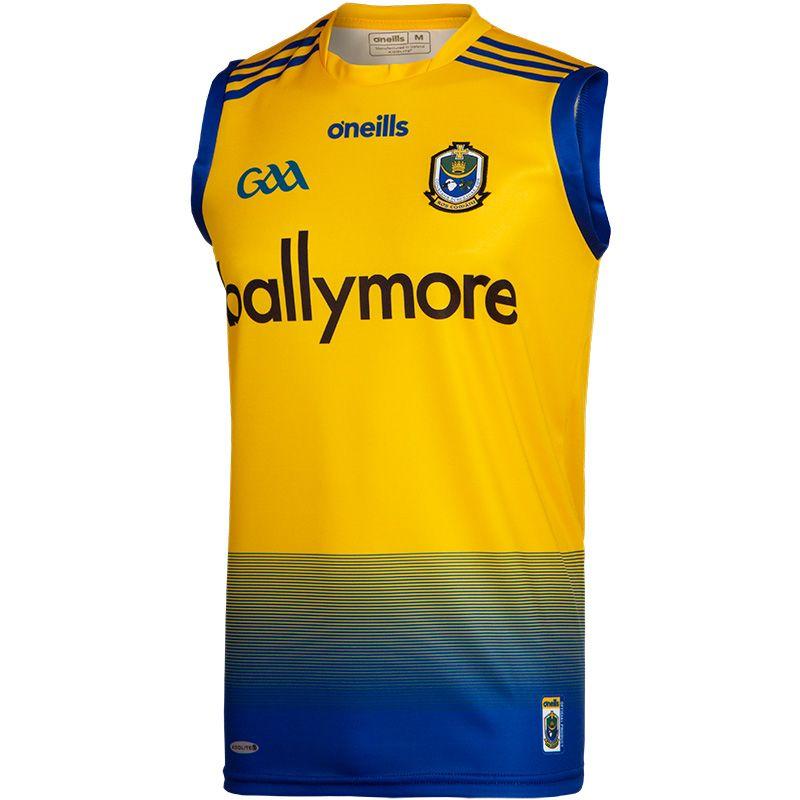 Roscommon GAA Vest