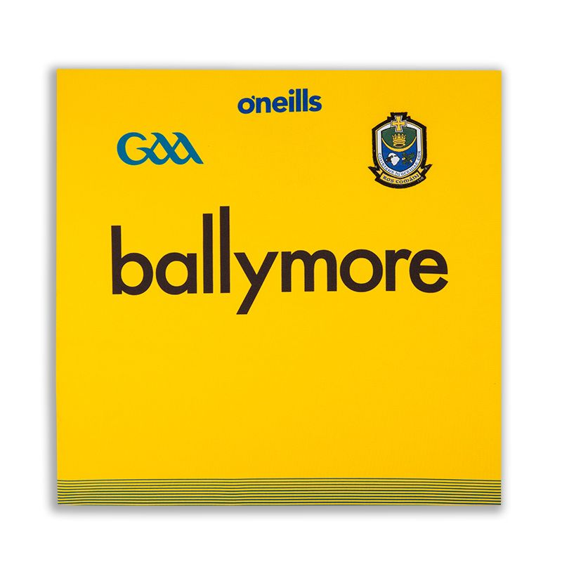 Roscommon GAA Jersey Square