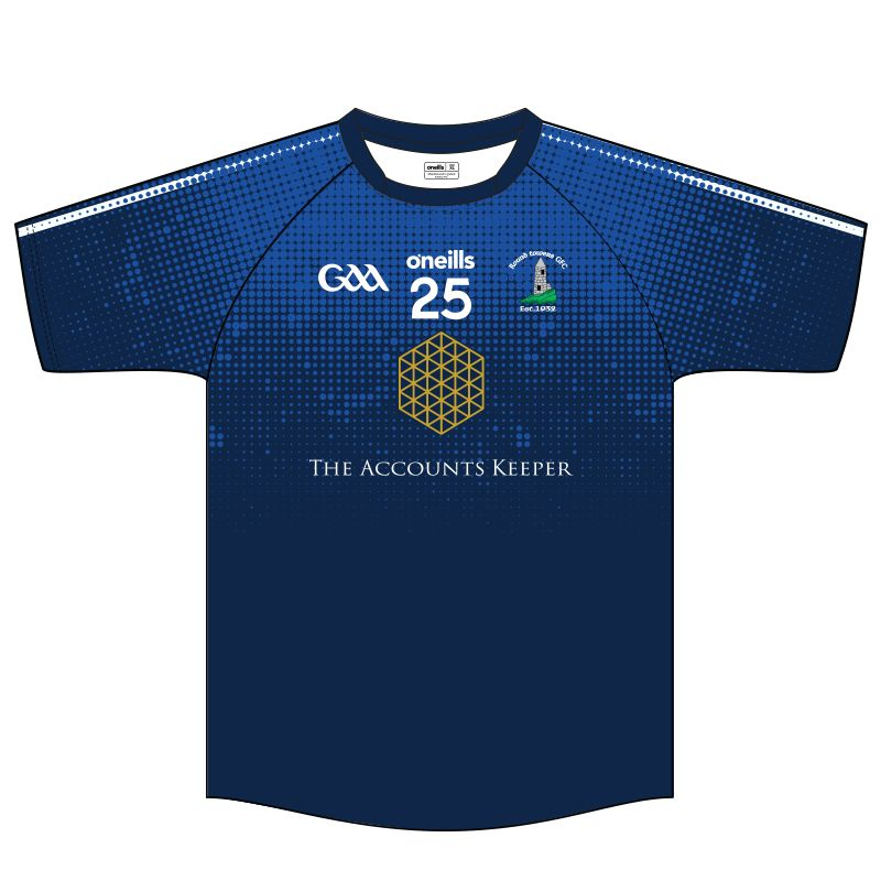 Round Towers GAA Women's Fit Jersey