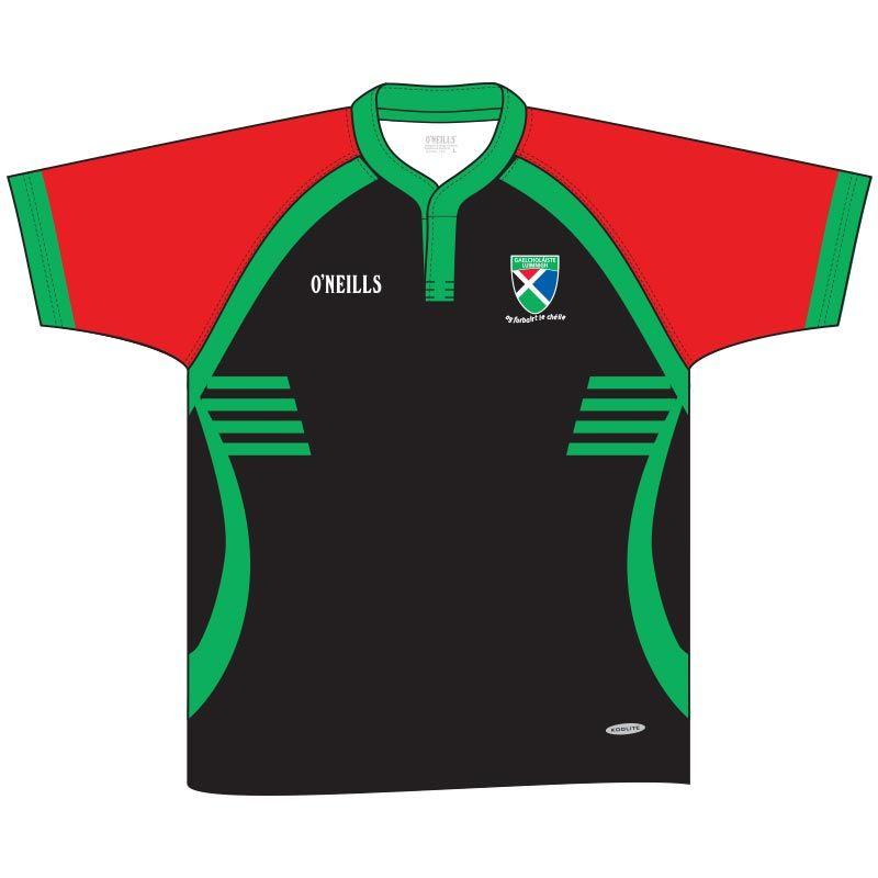 Gaelcholaiste Luimnigh Rugby Jersey