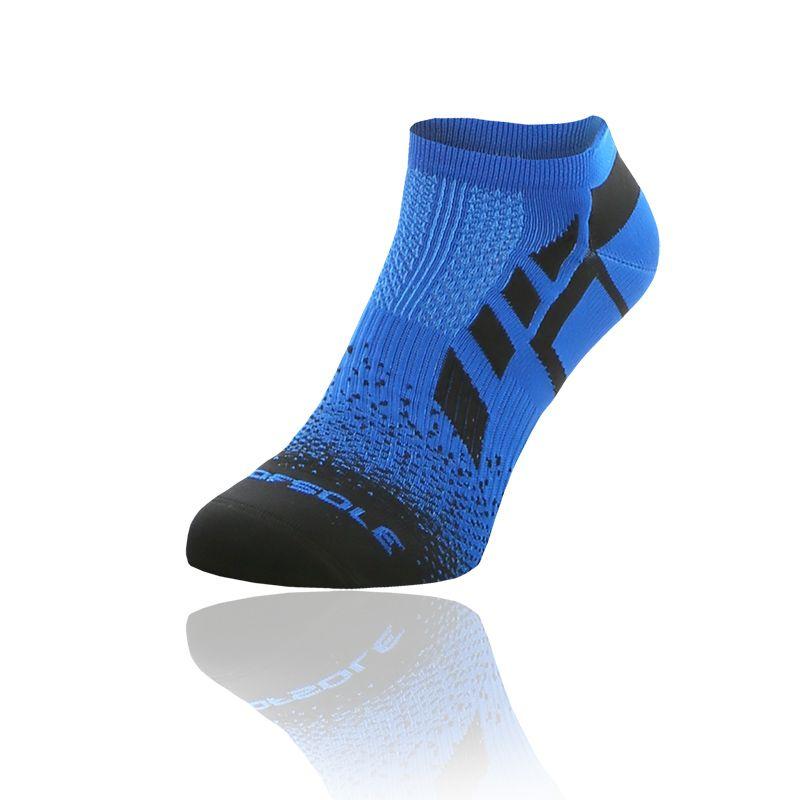 Men's Sof Sole Running Select 2 Pack Socks Royal / Gunmetal
