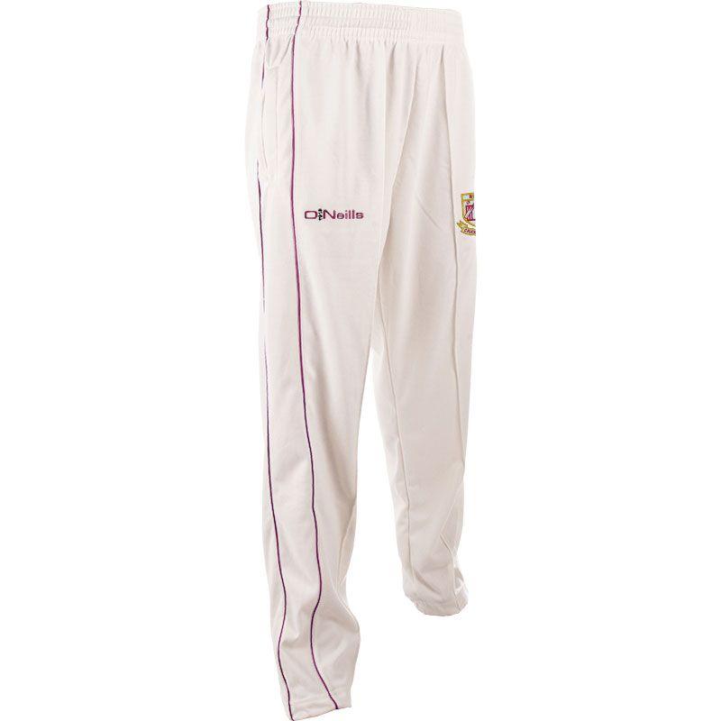 Rush Cricket Club Cricket Pants (Kids)