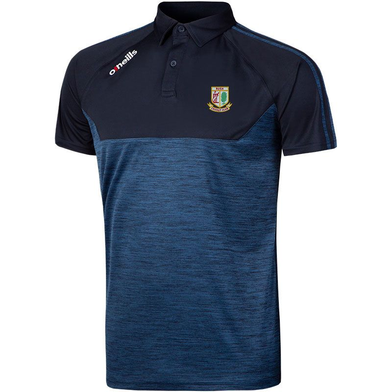 Rush Cricket Club Kasey Polo Shirt