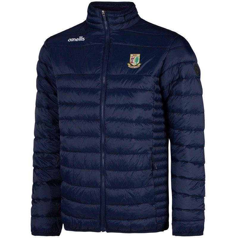 Rush Cricket Club Kids' Lennox Padded Jacket