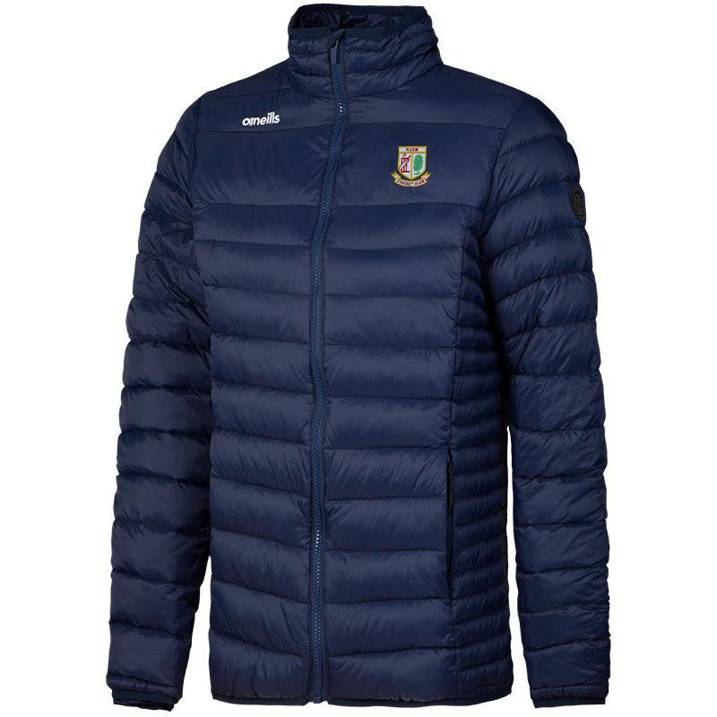 Rush Cricket Club Leona Women's Padded Jacket