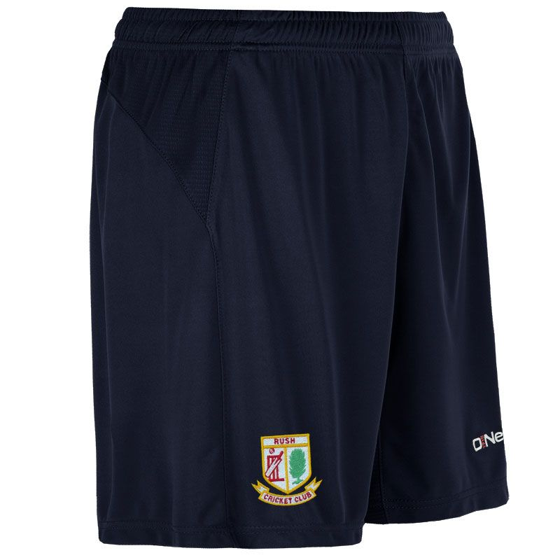Rush Cricket Club Milano Shorts (Kids)