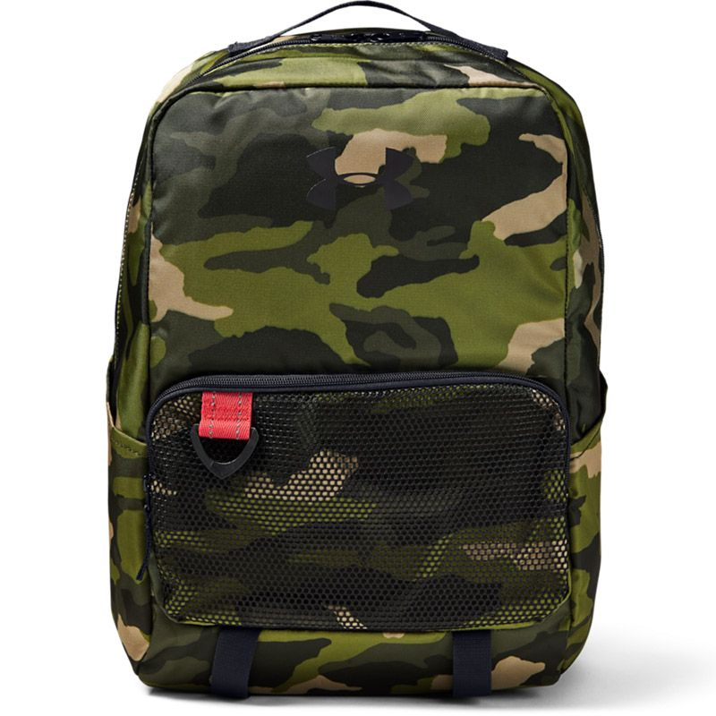 Under Armour Select Backpack Green Camo