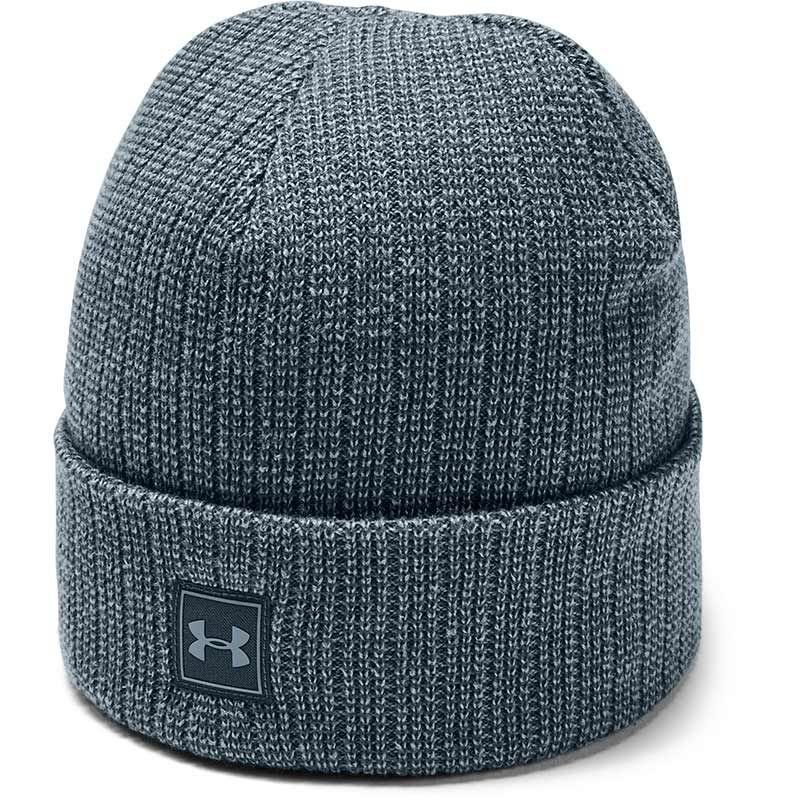 Under Armour Truckstop 2.0 Beanie Hat Grey