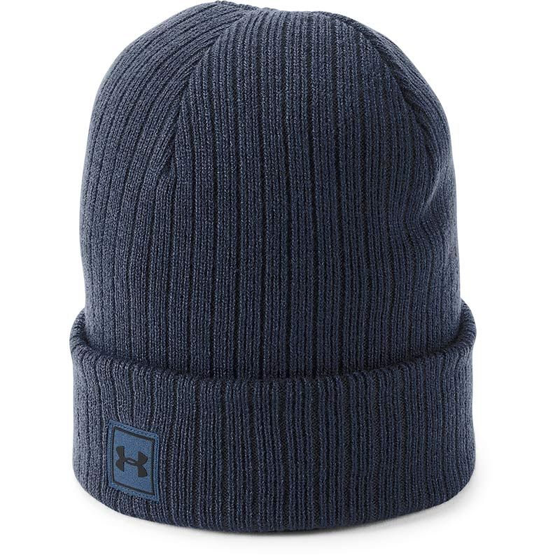 Under Armour Truckstop 2.0 Beanie Hat Navy