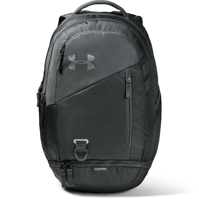Under Armour Hustle 4.0 Backpack Grey