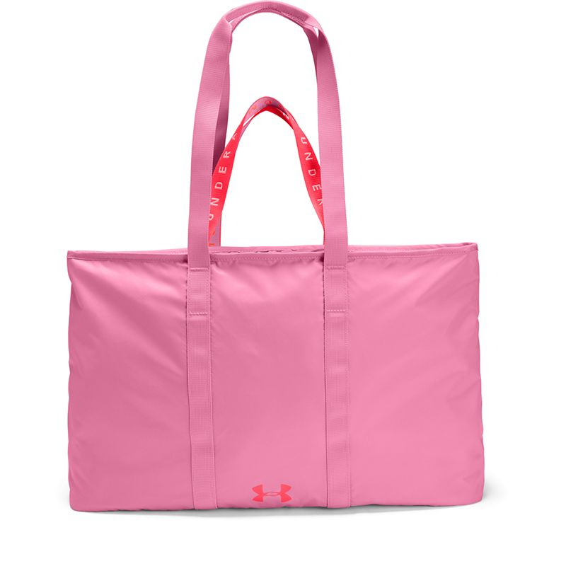Women's Under Armour Favourite Tote Pink
