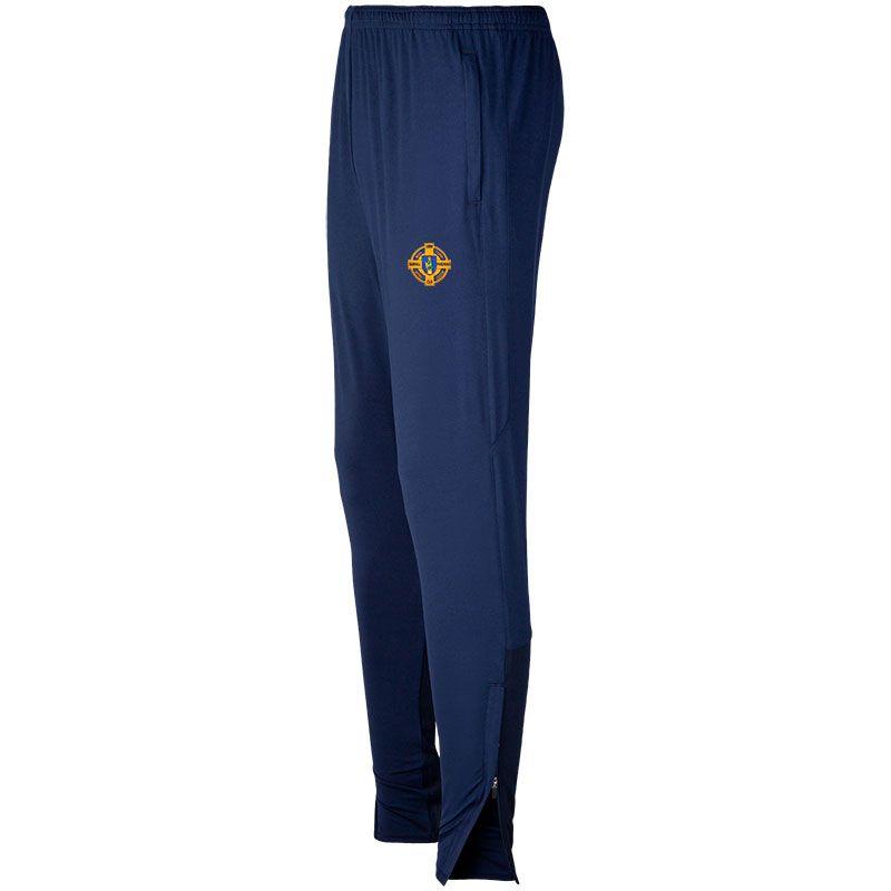 Saul GAC Foyle Brushed Skinny Pants