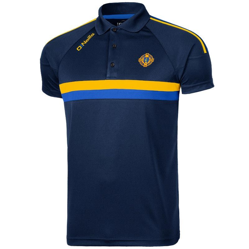 Saul GAC Rick Polo Shirt (Kids)