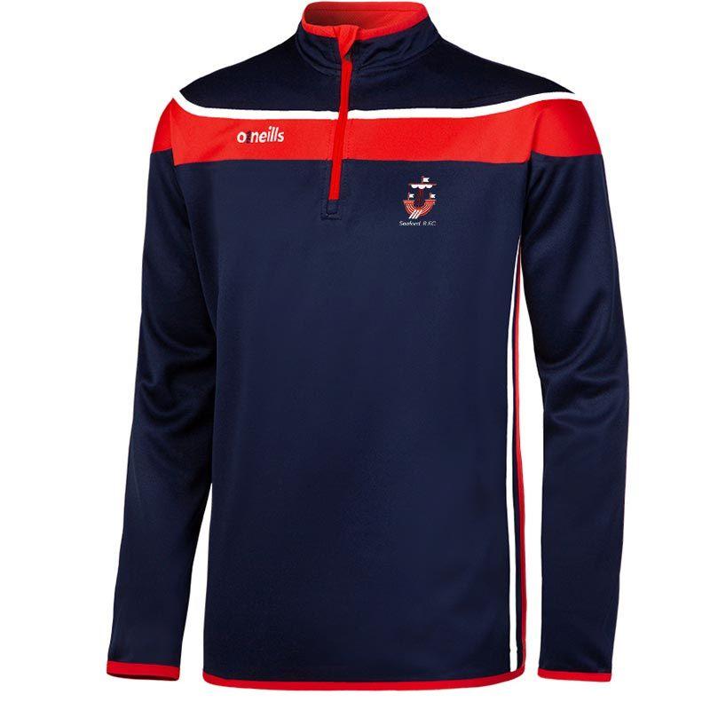 Seaford RFC Women's Auckland Squad Half Zip