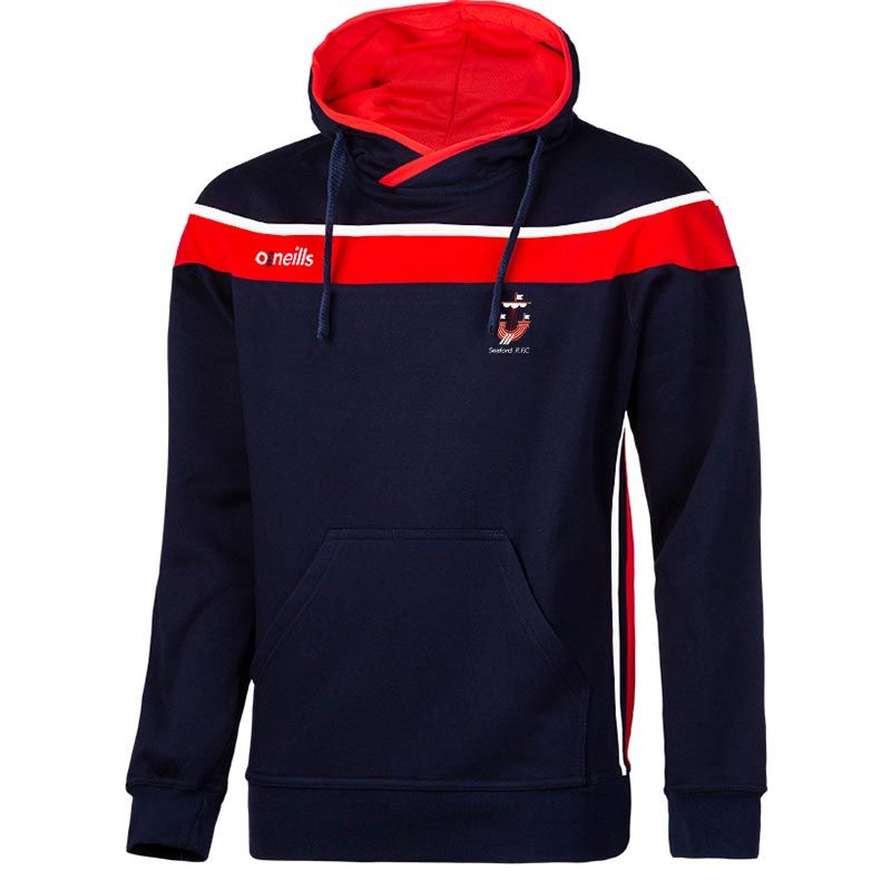Seaford RFC Auckland Hooded Top