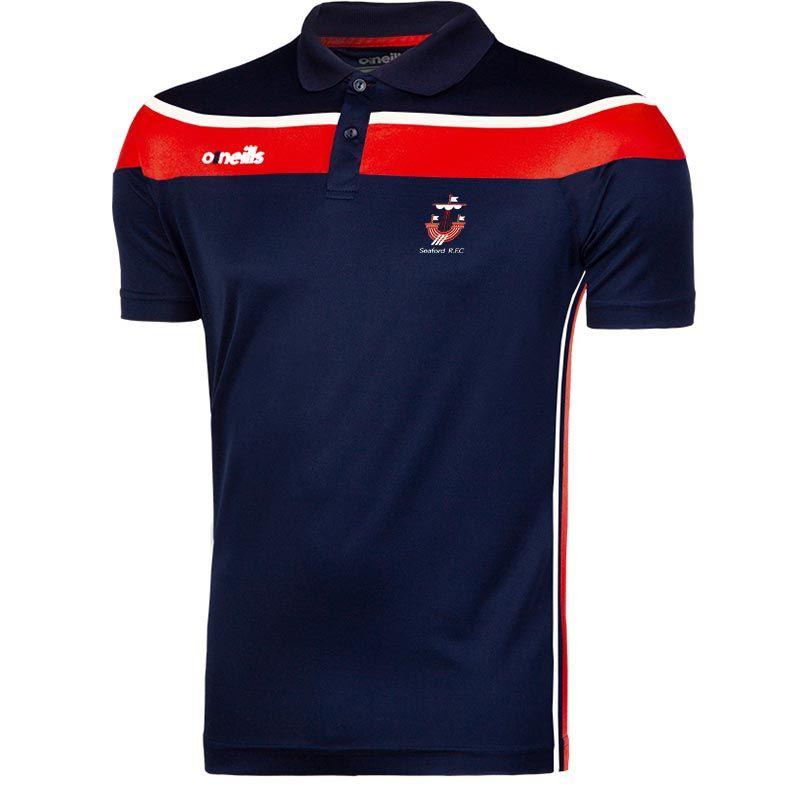 Seaford RFC Women's Auckland Polo Shirt
