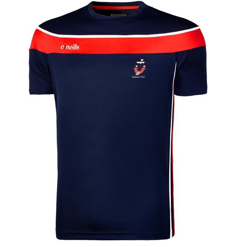 Seaford RFC Women's Auckland T-Shirt