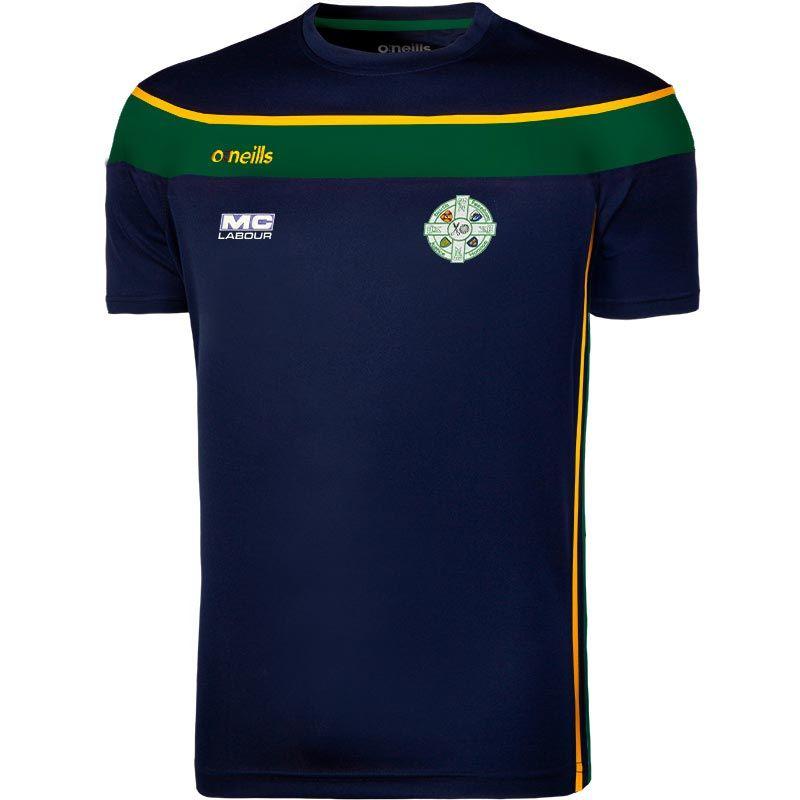 Sinn Fein GAC Melbourne Auckland T-Shirt Kids