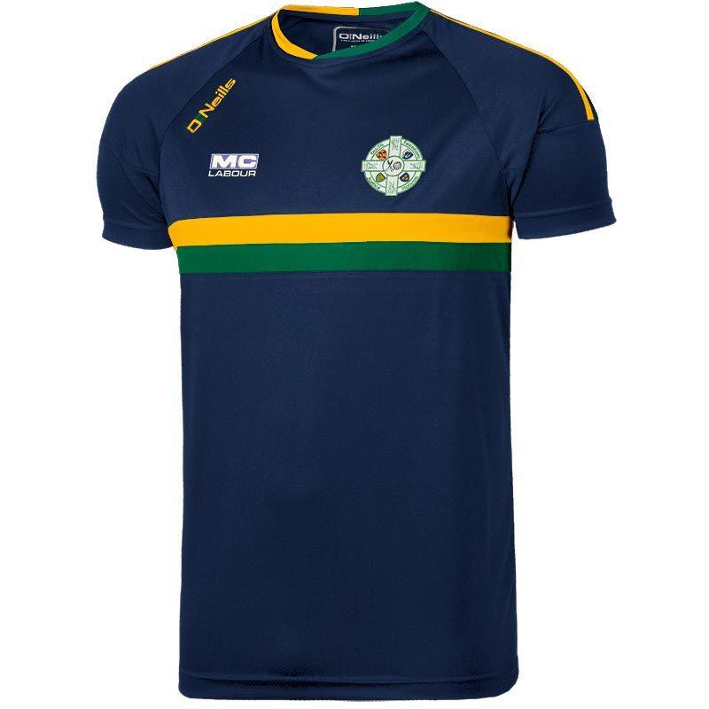 Sinn Fein GAC Melbourne Rick T-Shirt