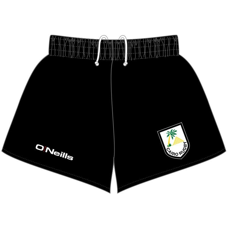 Cairo Rugby Shorts