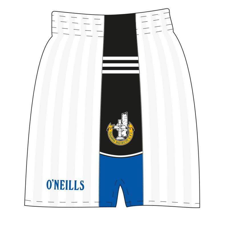 Naomh Mairtin GAA Shorts