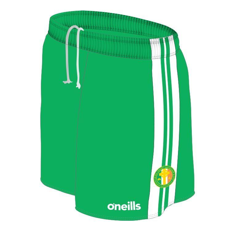 Celtic GFC Auckland GAA Shorts