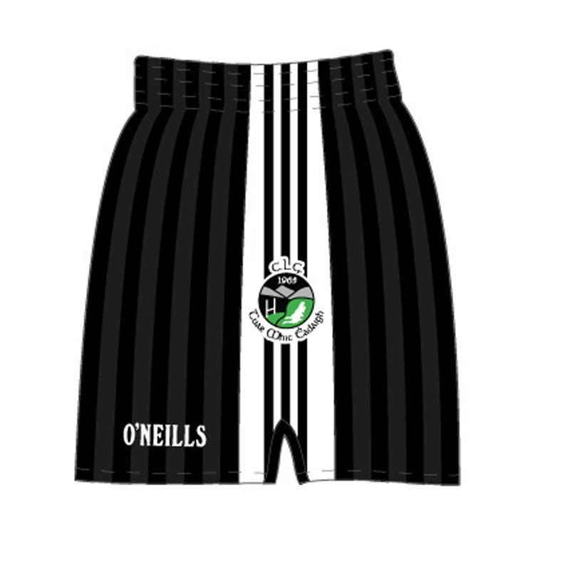 Tuar Mhic Eadaigh GAA Shorts (Kids)