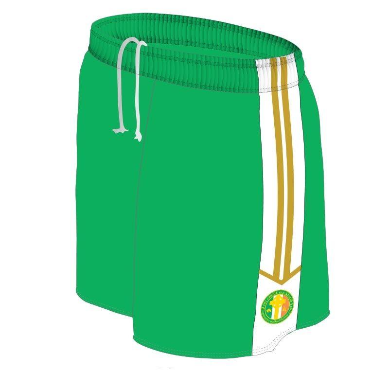 Celtic GFC Auckland Shorts (Kids)