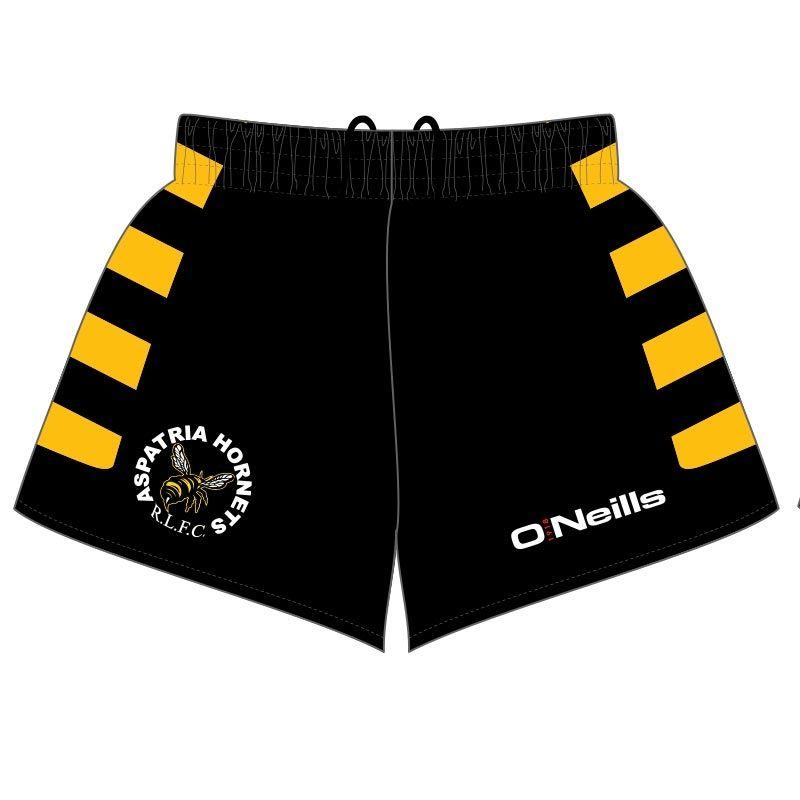 Aspatria Hornets RL Rugby Shorts (Kids)