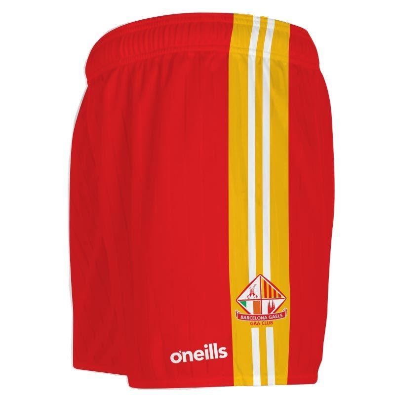 Barcelona Gaels GAA Shorts (Kids)