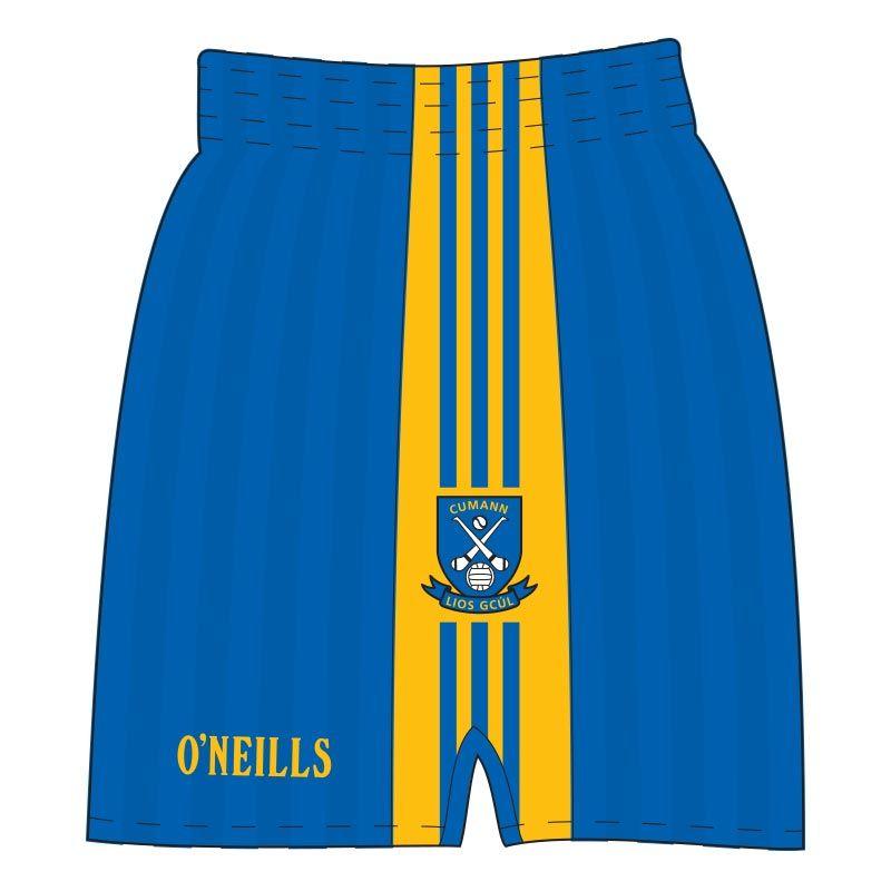 Lisgoold GAA Shorts Kids