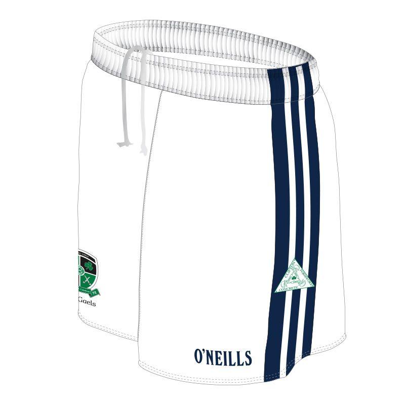 Geelong Gaels GAA Shorts (Kids)