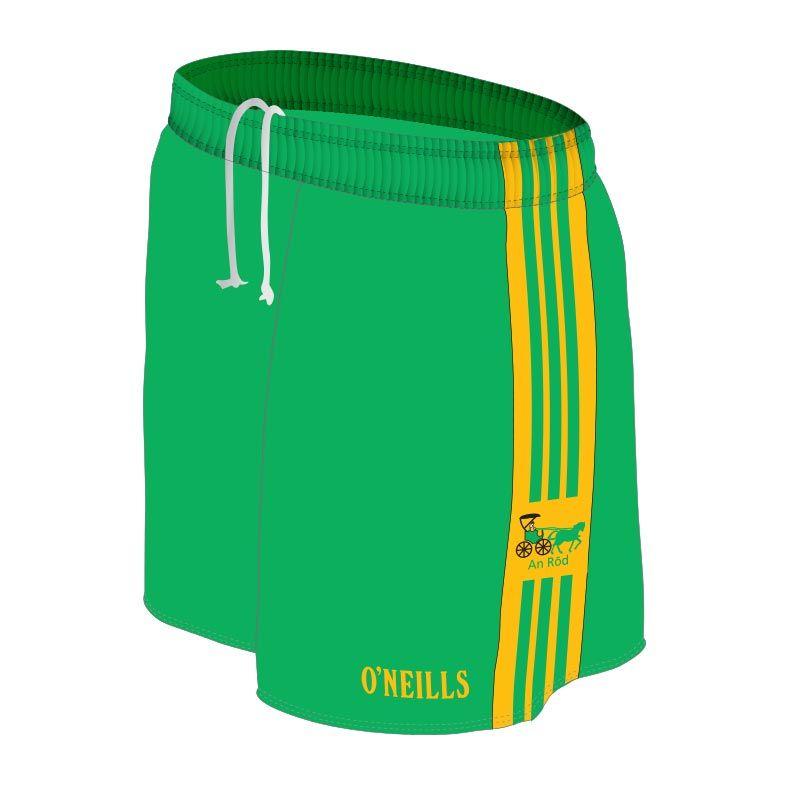 Rhode GAA Shorts