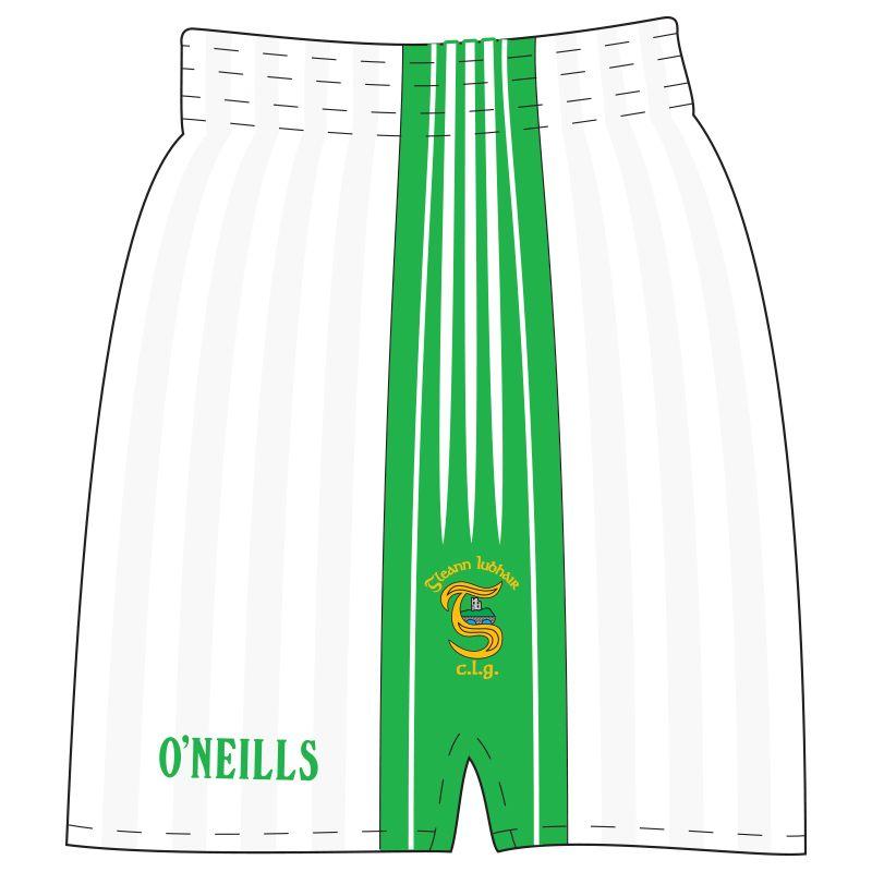 Glanworth GAA Shorts (Kids)