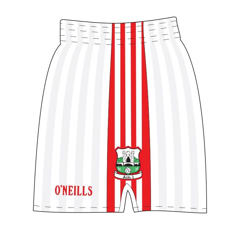 Athy GAA Shorts (Kids)
