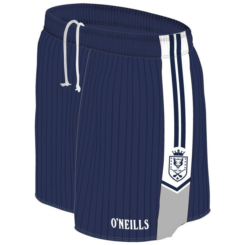 Barley House Wolves GAA Shorts