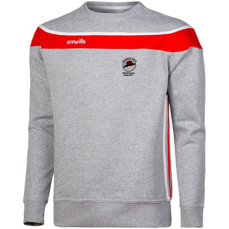 S.S.K Shotokan Karate Club Auckland Kids' Sweatshirt