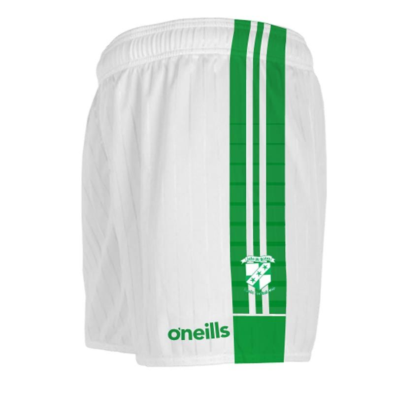 John McBrides Chicago GAA Shorts Kids