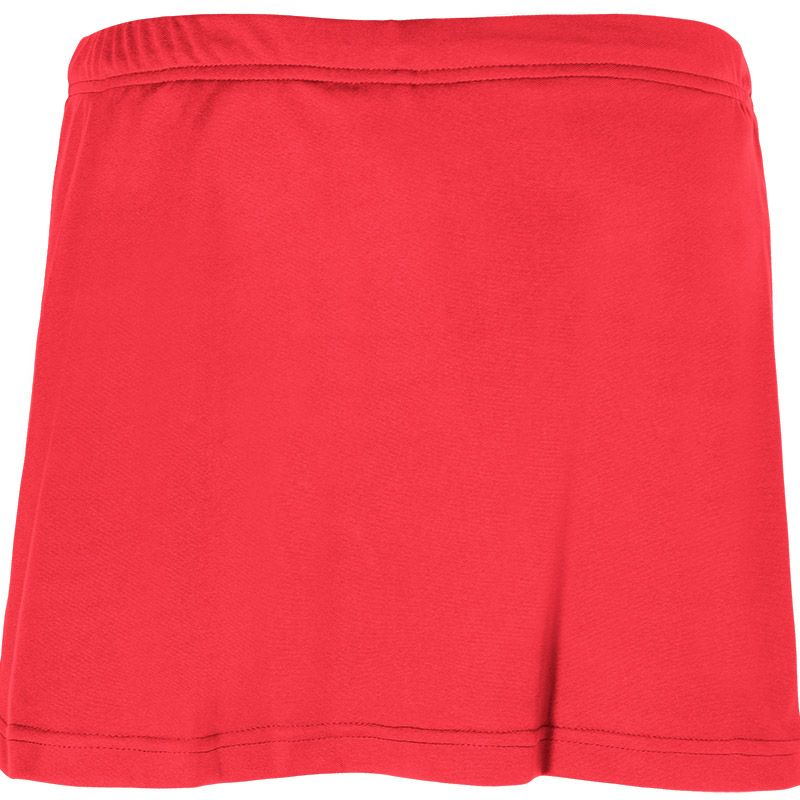 Skort (Red)