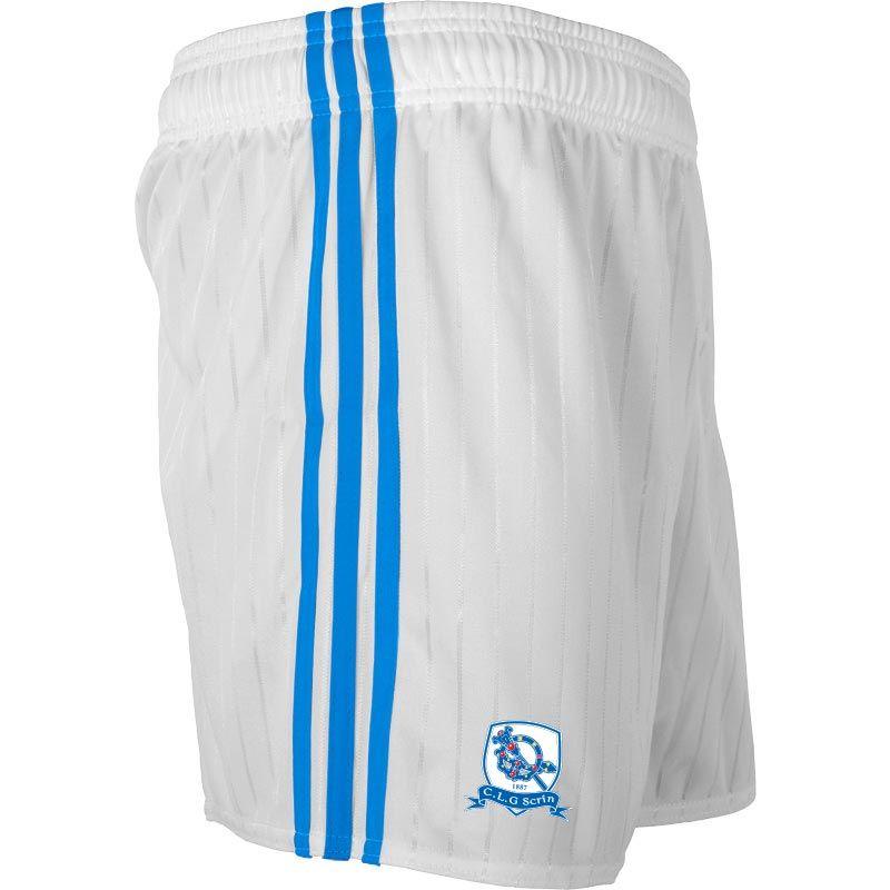 Skryne GFC Mourne Shorts
