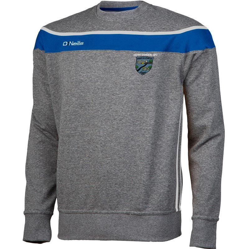 Glyde Rangers Slaney Crew Neck