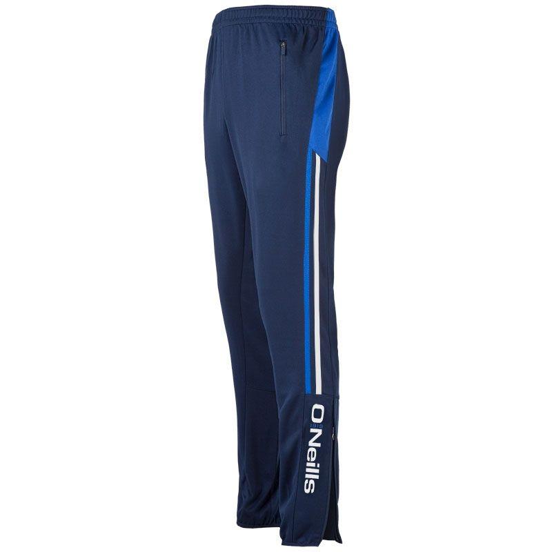 Slaney 2S Squad Skinny Pants (Marine/Royal/White)