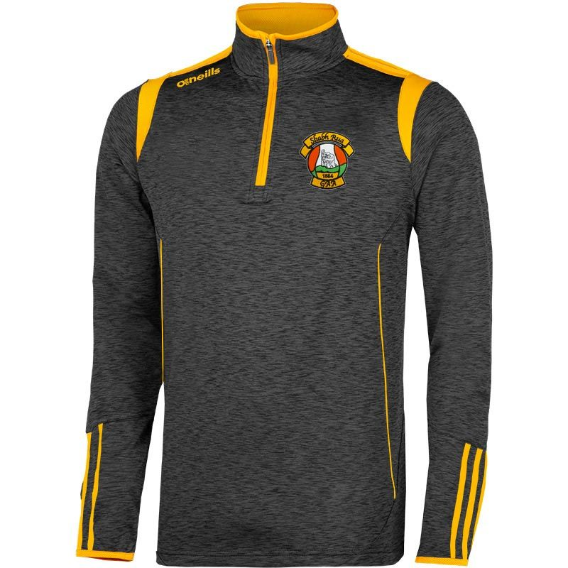 Slieverue GAA Club Solar Brushed Half Zip Top