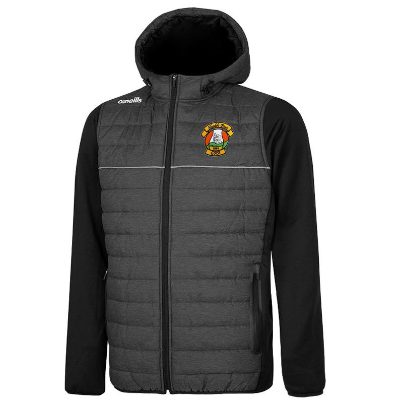 Slieverue GAA Club Harrison Lightweight Padded Jacket