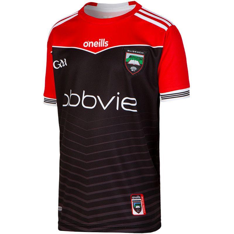 Sligo GAA Goalkeeper Jersey (Kids)
