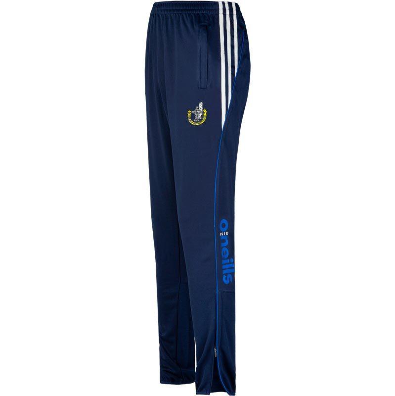 Naomh Mairtin Solar Brushed Skinny Pants