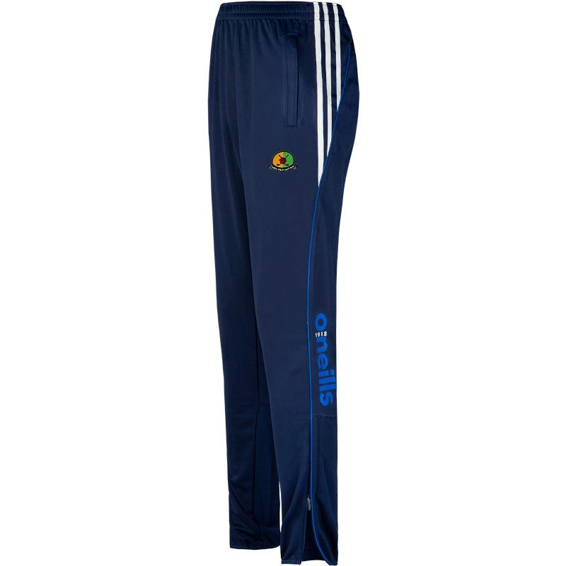 Tralee Pitch and Putt Kids' Solar Brushed Skinny Pants