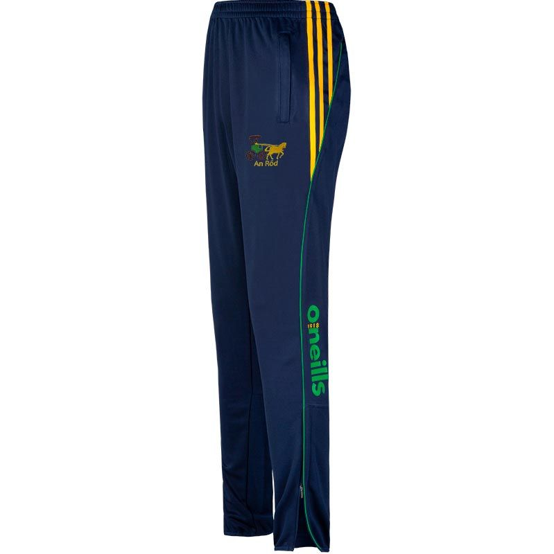 Rhode GAA Solar Brushed Skinny Pants