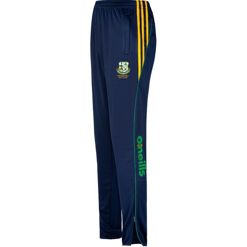 Craughwell GAA Kids' Solar Brushed Skinny Pants