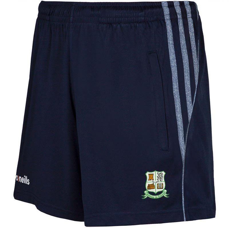 Castledaly GAA Kids' Solar Poly Shorts